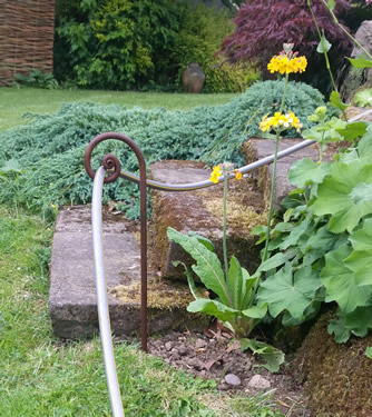 Splendid Leander Plant Supports With Engaging Hose Hook With Comely Mushrooms In Garden Bed Also Shalimar Gardens Kashmir In Addition Weather Welwyn Garden And Garden Furniture Bm As Well As Garden Groom Pro Additionally Plastic Garden Storage Argos From Leanderplantsupportscouk With   Engaging Leander Plant Supports With Comely Hose Hook And Splendid Mushrooms In Garden Bed Also Shalimar Gardens Kashmir In Addition Weather Welwyn Garden From Leanderplantsupportscouk